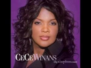Cece Winans - He
